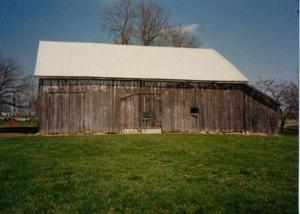 KINDER BARN 1994..WEST SIDE